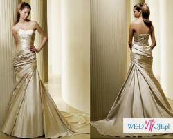 suknia  slubna La Sosa