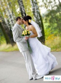 suknia ślubna LA SPOSA 2007
