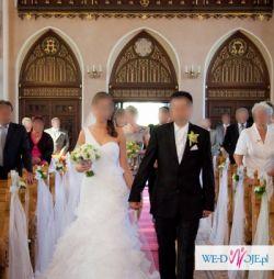 Suknia ślubna La Sposa – Danza – kolekcja 2011