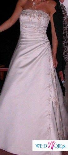 Suknia ślubna La Sposa ADYN