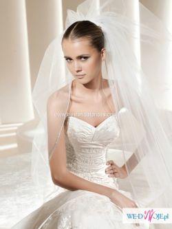 Suknia ślubna La Sposa Madeira rozm. 34