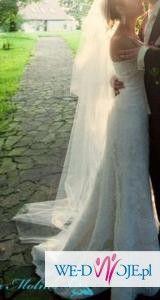 Suknia ślubna La Sposa Melodia
