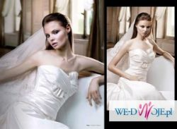 Suknia ślubna La Sposa model Fresa