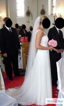 suknia ślubna, La Sposa model Lasa