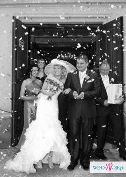 Suknia ślubna, La Sposa Model Libano