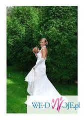 Suknia ślubna La Sposa model Salisbury