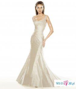 Suknia ślubna La Sposa model Shangai