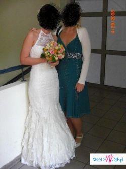 Suknia ślubna La sposa Morfeo, rozmiar 36