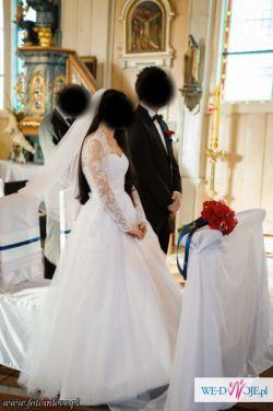 Suknia Ślubna, La Sposa, Orotava, negocjuj cenę:)