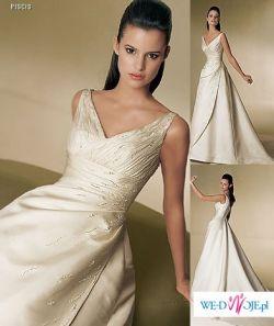 Suknia ślubna LA SPOSA piscis