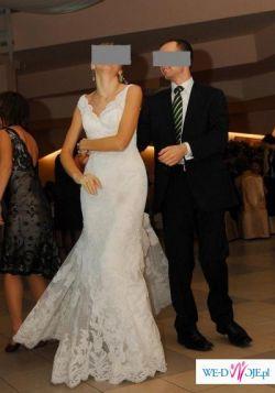 Suknia ślubna La Sposa Sala 2008