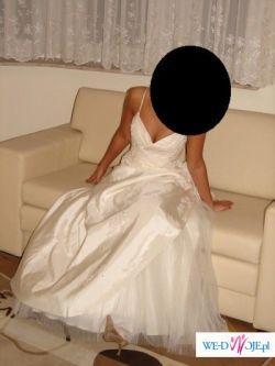 Suknia ślubna La Sposa SIDNEY rozm. 36/38