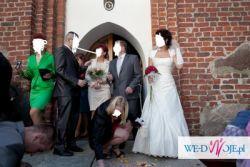 Suknia ślubna Latika 38