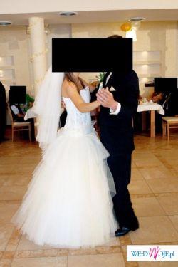 Suknia ślubna Latina z kolekcji Sposa
