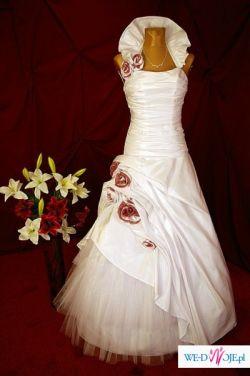 Suknia ślubna LAURA