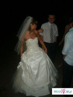 suknia ślubna LAVENTE firm MADONNA