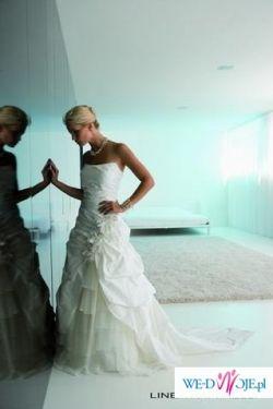 Suknia ślubna Linea Raffaelli