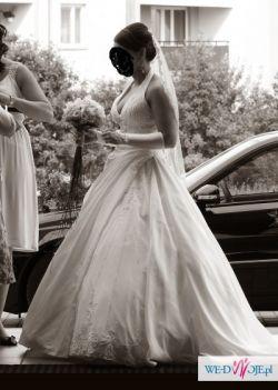 Suknia ślubna Lisa Ferrera