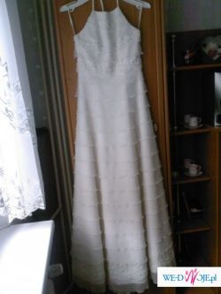 Suknia slubna LISA FERRERA