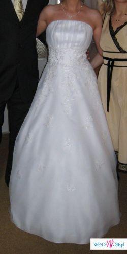 Suknia Slubna - Lodz - Wielun