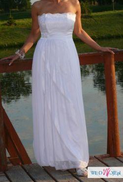 suknia ślubna łódzkiej projektantki