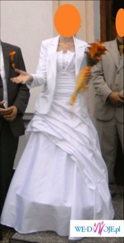 suknia ślubna lublin