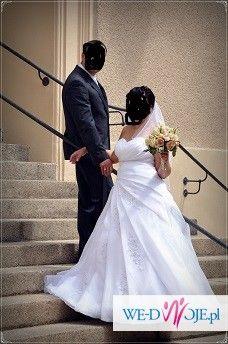 Suknia ślubna Lubuskie