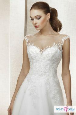 Suknia ślubna LUISE jak NABLA