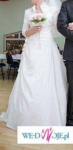 "suknia ślubna Madam Zaręba ""Persa"""