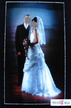suknia ślubna,madame zaręba,Lori
