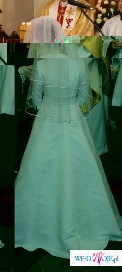suknia ślubna madame zareba model franczeska