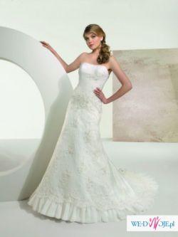 Suknia ślubna Madeline Gardner NY