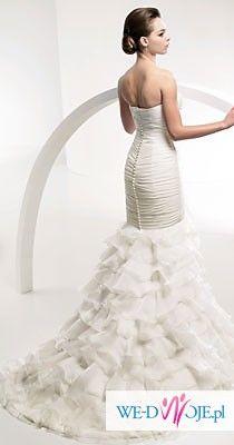 suknia ślubna, MADONNA