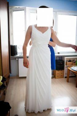 Suknia ślubna MADONNA Atelier Diagonal, model ODIN (5040)