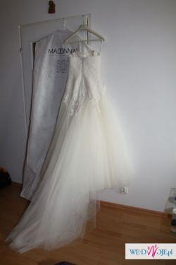 Suknia ślubna Madonna Detalle
