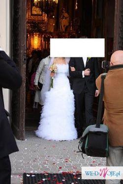 Suknia ślubna MADONNA LA SPOSA DALMACIA