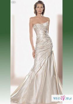 Suknia ślubna Madonna La Sposa rozmiar 34, wzrost 160