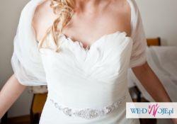 Suknia ślubna Madonna Pronovias Benicarlo r.36-38