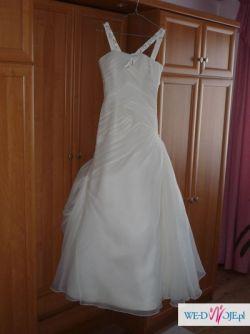 Suknia ślubna Madonna Recife rozmiar 36