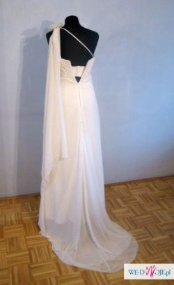 Suknia ślubna Madonna San Patric  Eboli rozm. 36/38
