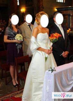 Suknia Ślubna Madonna Tres Chic