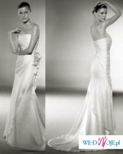 Suknia ślubna MADONNA WHITE ONE 610 rozm. 36/38