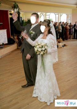 Suknia ślubna Madonna z kolekcji San Patrick