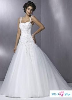 Suknia ślubna MAGGIE SOTTERO 2009 USA