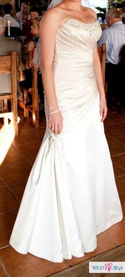 Suknia slubna Maggie Sottero