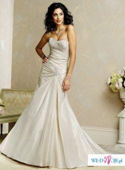 suknia ślubna Maggie Sottero, model coco - sprzedam