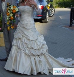 Suknia ślubna Maggie Sottero PIĘKNA!!!!!!!!!!!!!!