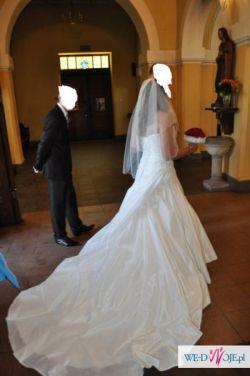 Suknia ślubna Maggie Sottero Sylvia