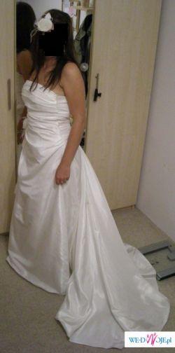 Suknia Ślubna Maggio Ramatti model Anabella