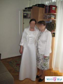 Suknia ślubna Maggio Ramatti model Baleary
